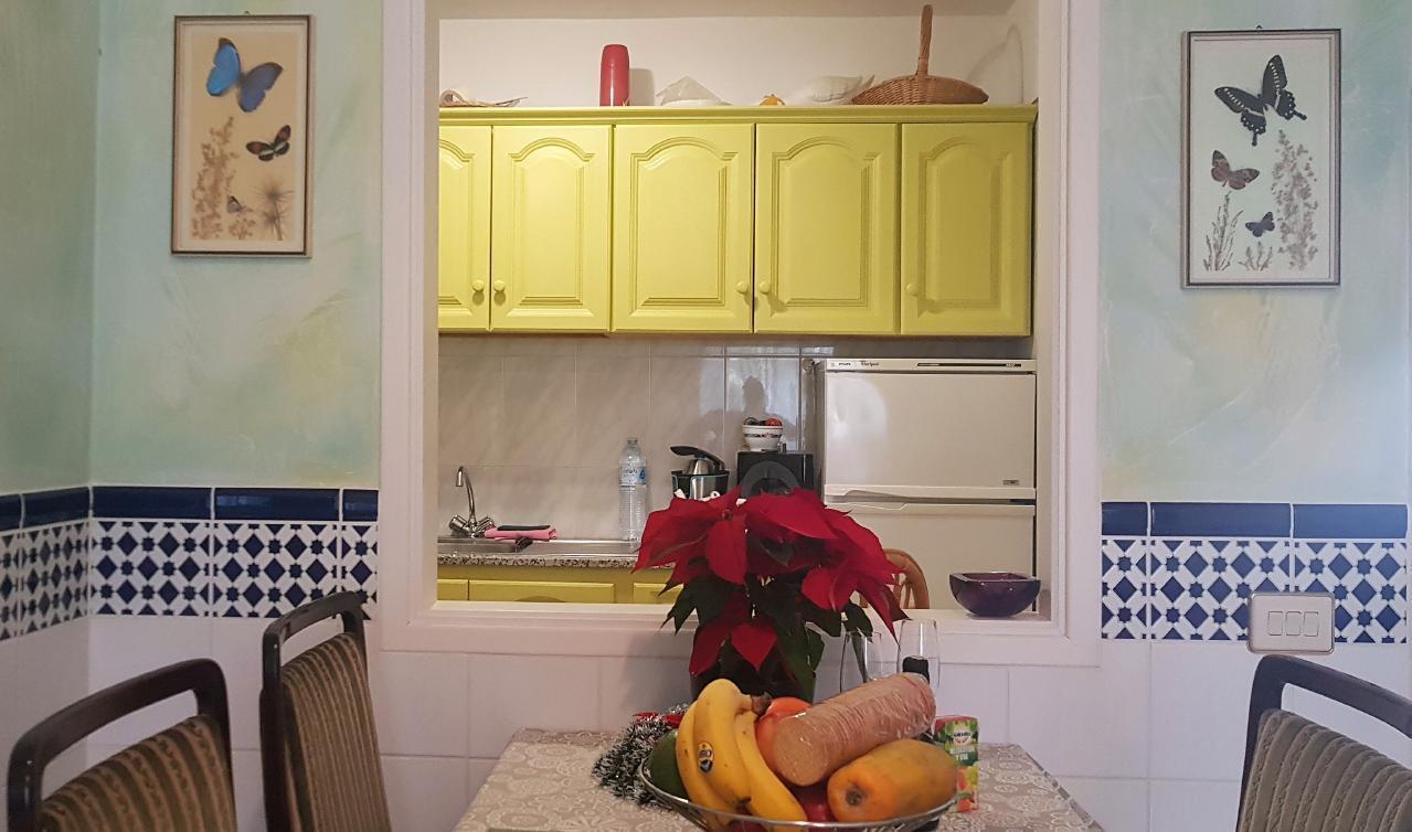 Appartement de vacances Villa Larnia Familien Apartment   * Urlaub für Körper, Geist und Seele * (2529406), El Sauzal, Ténérife, Iles Canaries, Espagne, image 26