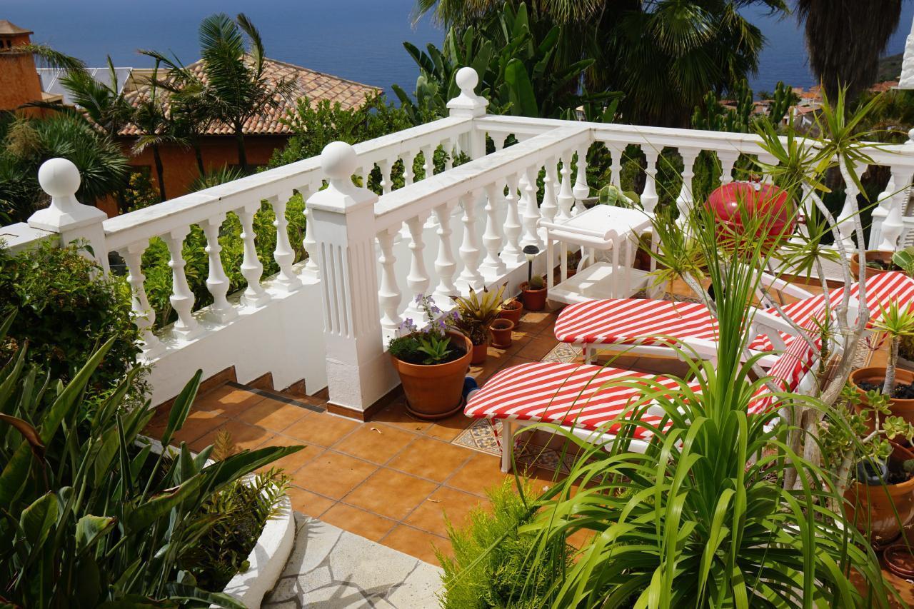 Appartement de vacances Villa Larnia Familien Apartment   * Urlaub für Körper, Geist und Seele * (2529406), El Sauzal, Ténérife, Iles Canaries, Espagne, image 18