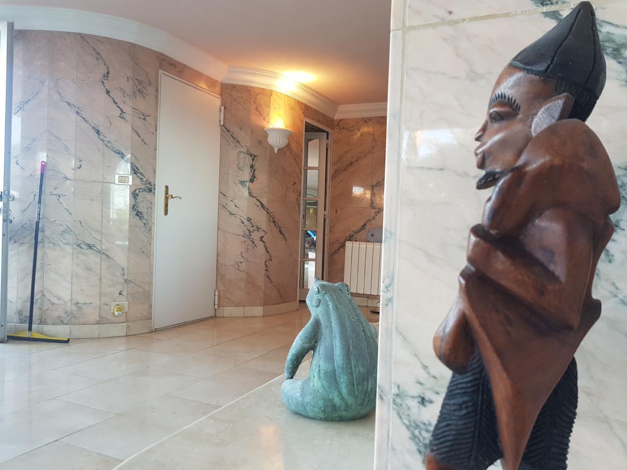 Appartement de vacances Villa Larnia Familien Apartment   * Urlaub für Körper, Geist und Seele * (2529406), El Sauzal, Ténérife, Iles Canaries, Espagne, image 11