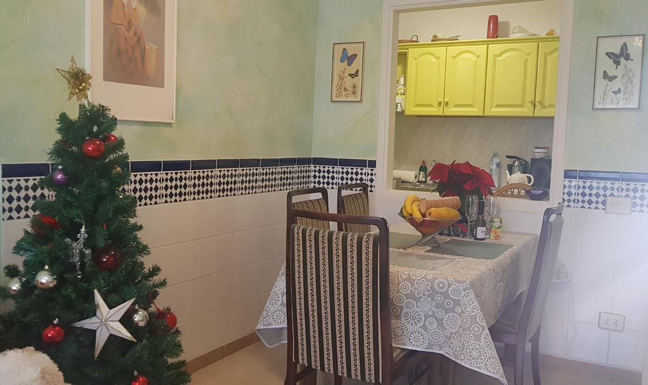 Appartement de vacances Villa Larnia Familien Apartment   * Urlaub für Körper, Geist und Seele * (2529406), El Sauzal, Ténérife, Iles Canaries, Espagne, image 33
