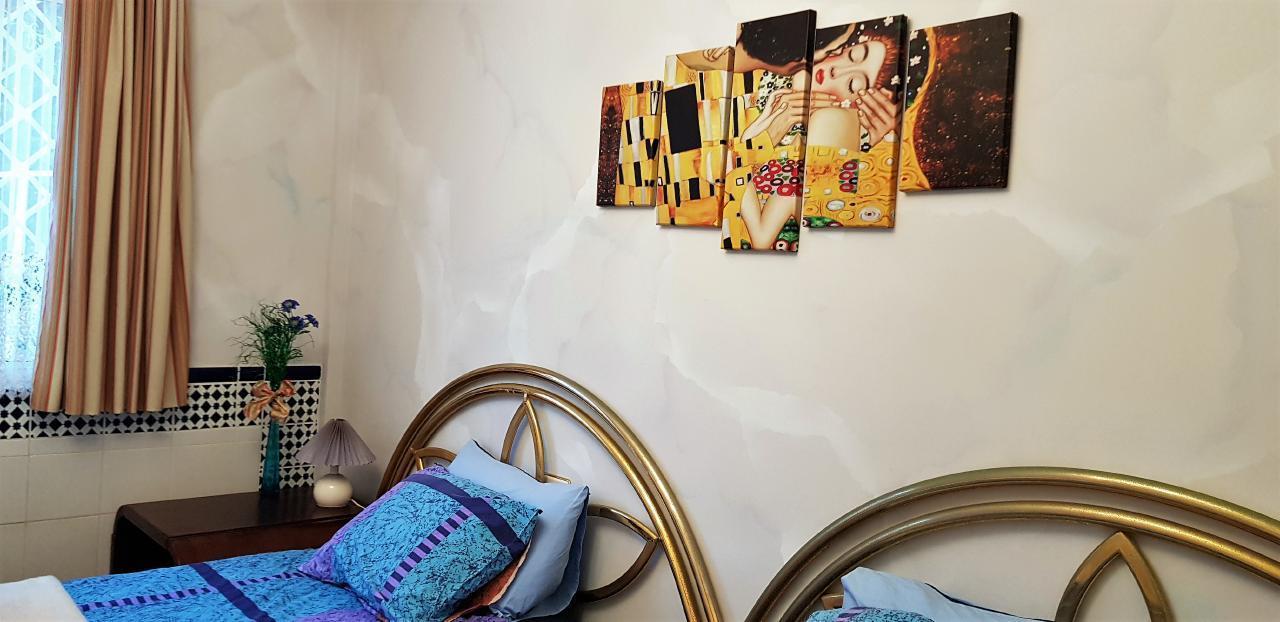 Appartement de vacances Villa Larnia Familien Apartment   * Urlaub für Körper, Geist und Seele * (2529406), El Sauzal, Ténérife, Iles Canaries, Espagne, image 30