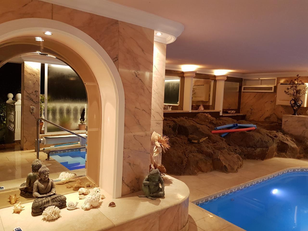 Appartement de vacances Villa Larnia Familien Apartment   * Urlaub für Körper, Geist und Seele * (2529406), El Sauzal, Ténérife, Iles Canaries, Espagne, image 9