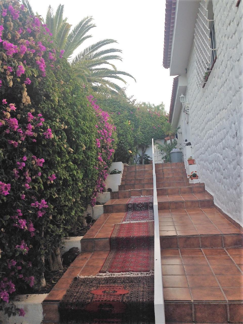 Appartement de vacances Villa Larnia Familien Apartment   * Urlaub für Körper, Geist und Seele * (2529406), El Sauzal, Ténérife, Iles Canaries, Espagne, image 3