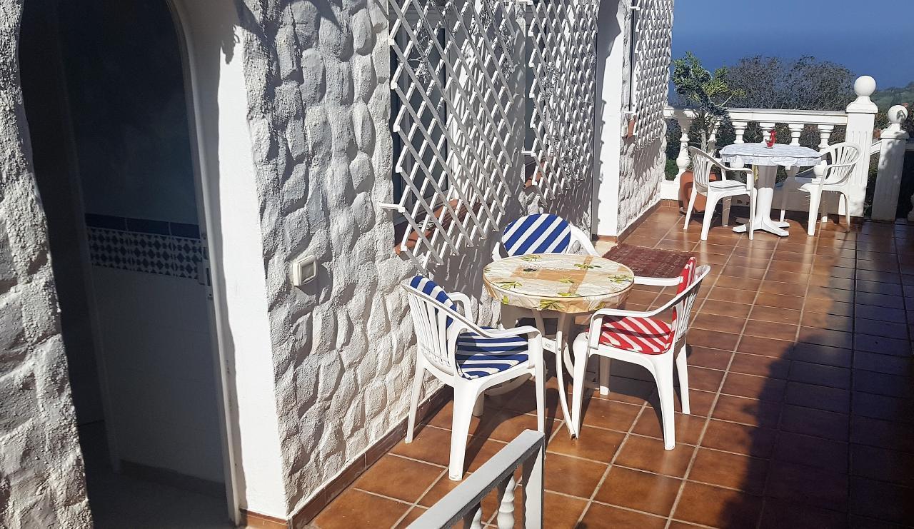 Appartement de vacances Villa Larnia Familien Apartment   * Urlaub für Körper, Geist und Seele * (2529406), El Sauzal, Ténérife, Iles Canaries, Espagne, image 32