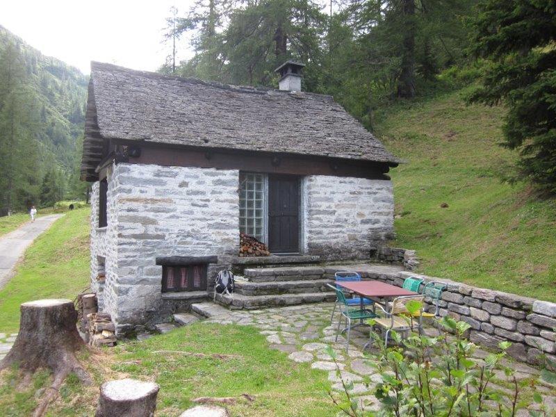Ferienhaus Rustico Bersacola (2529672), Bosco Gurin, Maggiatal, Tessin, Schweiz, Bild 1