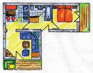 Ferienwohnung ****Appartementhaus Florian im Luftkurort Lam (253523), Lam, Bayerischer Wald, Bayern, Deutschland, Bild 7