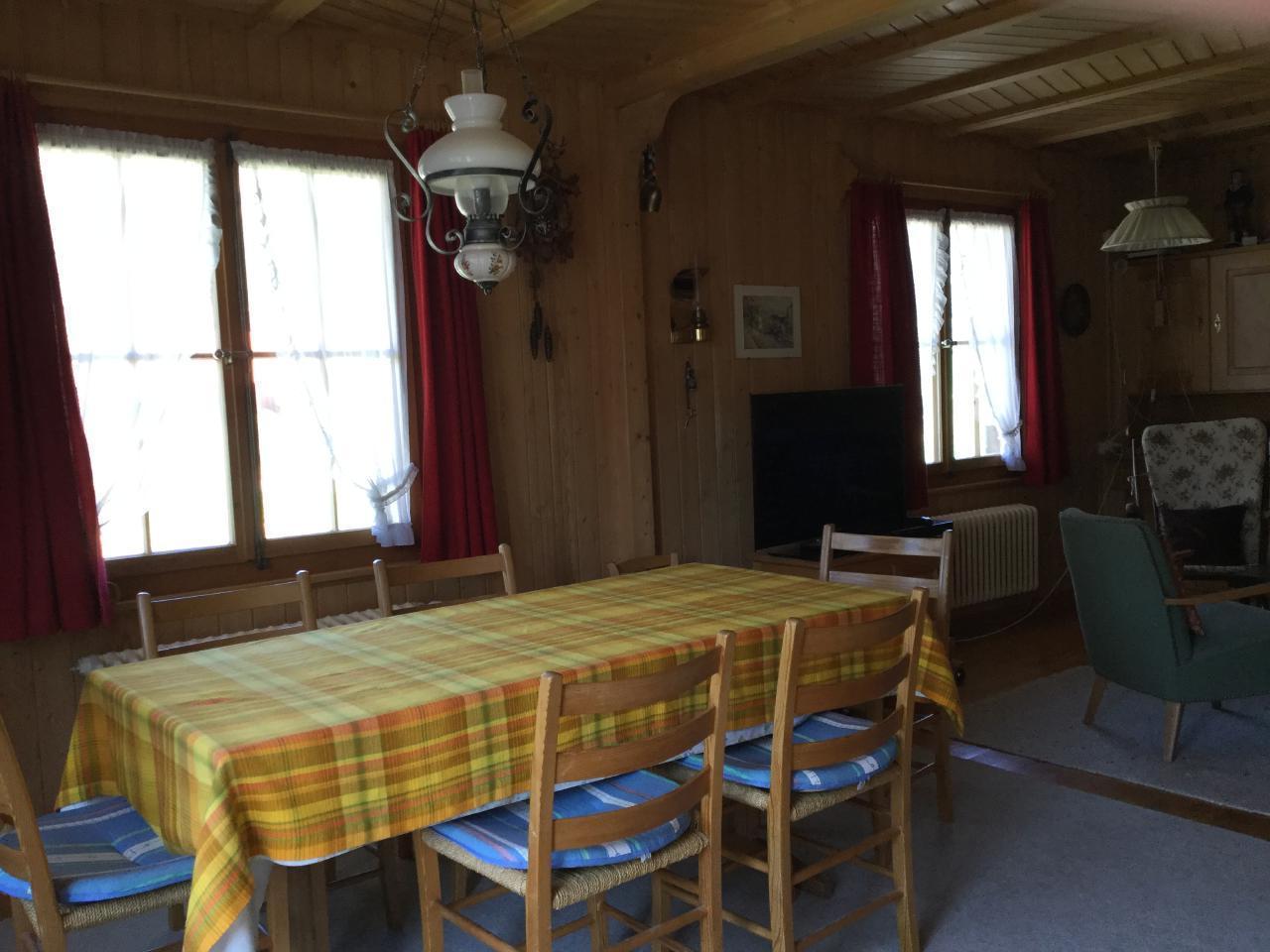 Ferienhaus Chalet  mit grossem Umschwung (2532187), Charmey, , Freiburg, Schweiz, Bild 4