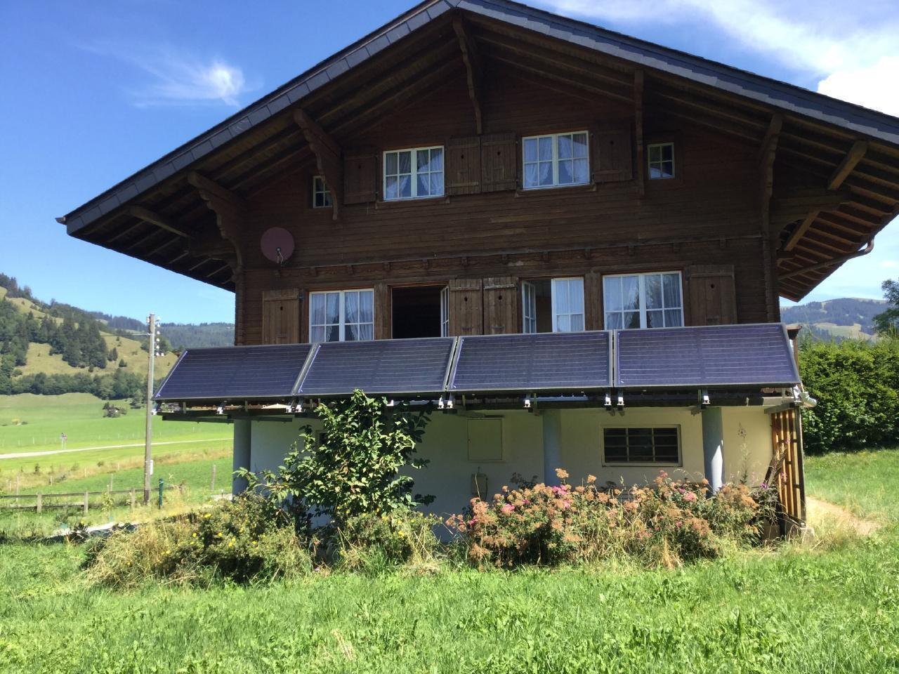 Ferienhaus Chalet  mit grossem Umschwung (2532187), Charmey, , Freiburg, Schweiz, Bild 2