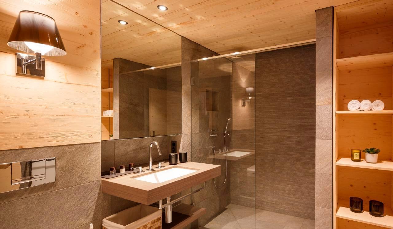 Appartement de vacances 2-Zimmer-Ferienwohnung im Chalet Piz Buin (2534485), Klosters, Davos - Klosters - Prättigau, Grisons, Suisse, image 5