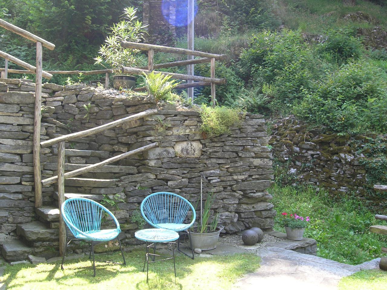 Ferienwohnung Studio Malachit (2535212), Cevio, Maggiatal, Tessin, Schweiz, Bild 15