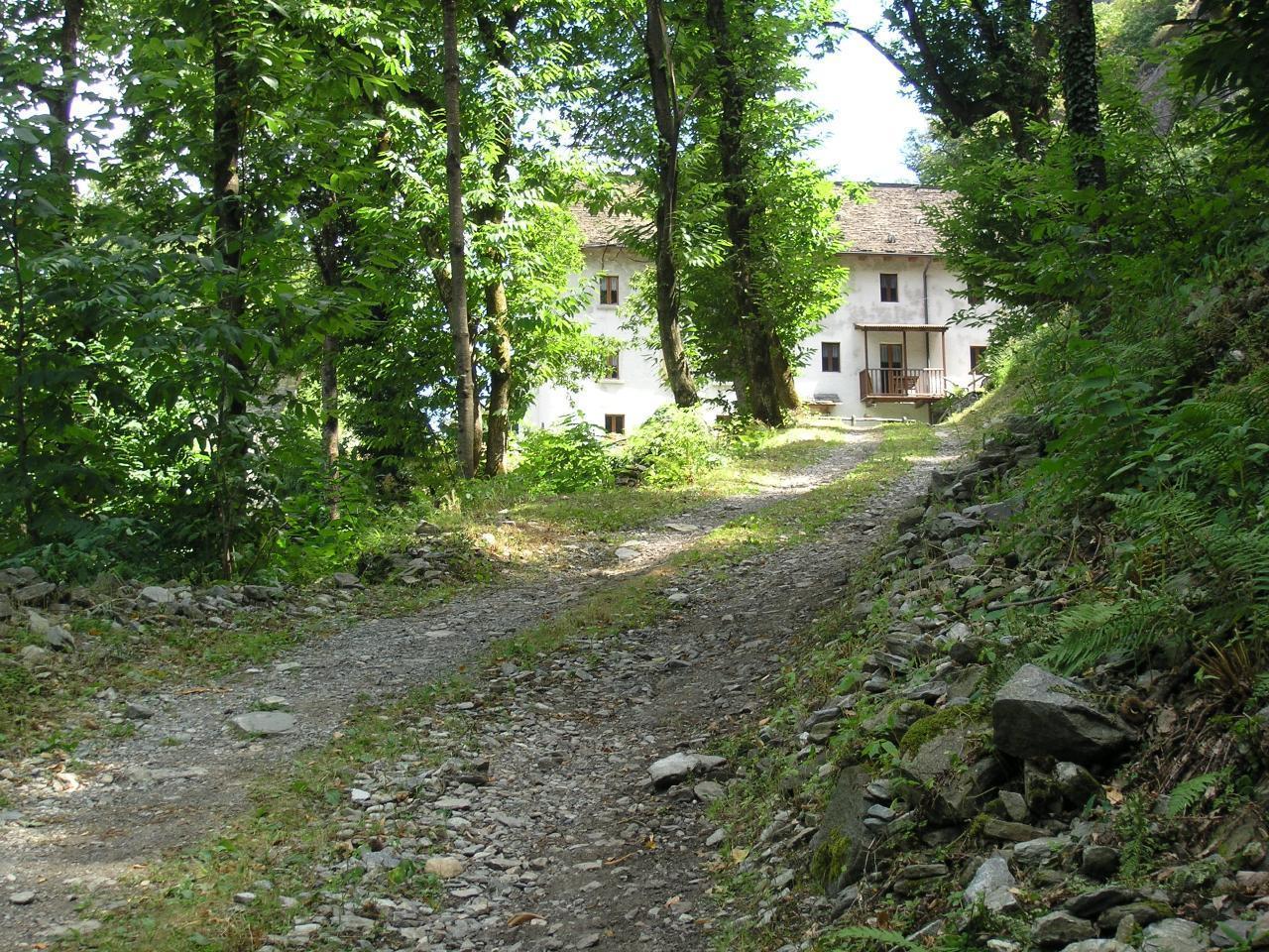 Ferienwohnung Studio Malachit (2535212), Cevio, Maggiatal, Tessin, Schweiz, Bild 16