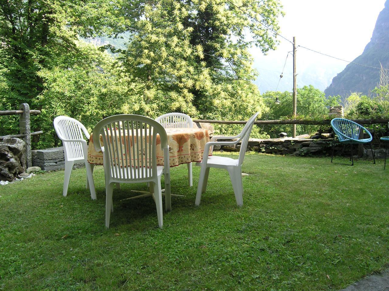 Ferienwohnung Studio Malachit (2535212), Cevio, Maggiatal, Tessin, Schweiz, Bild 13