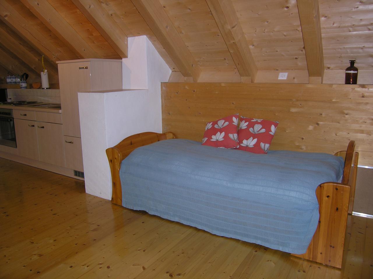 Ferienwohnung Studio Malachit (2535212), Cevio, Maggiatal, Tessin, Schweiz, Bild 5