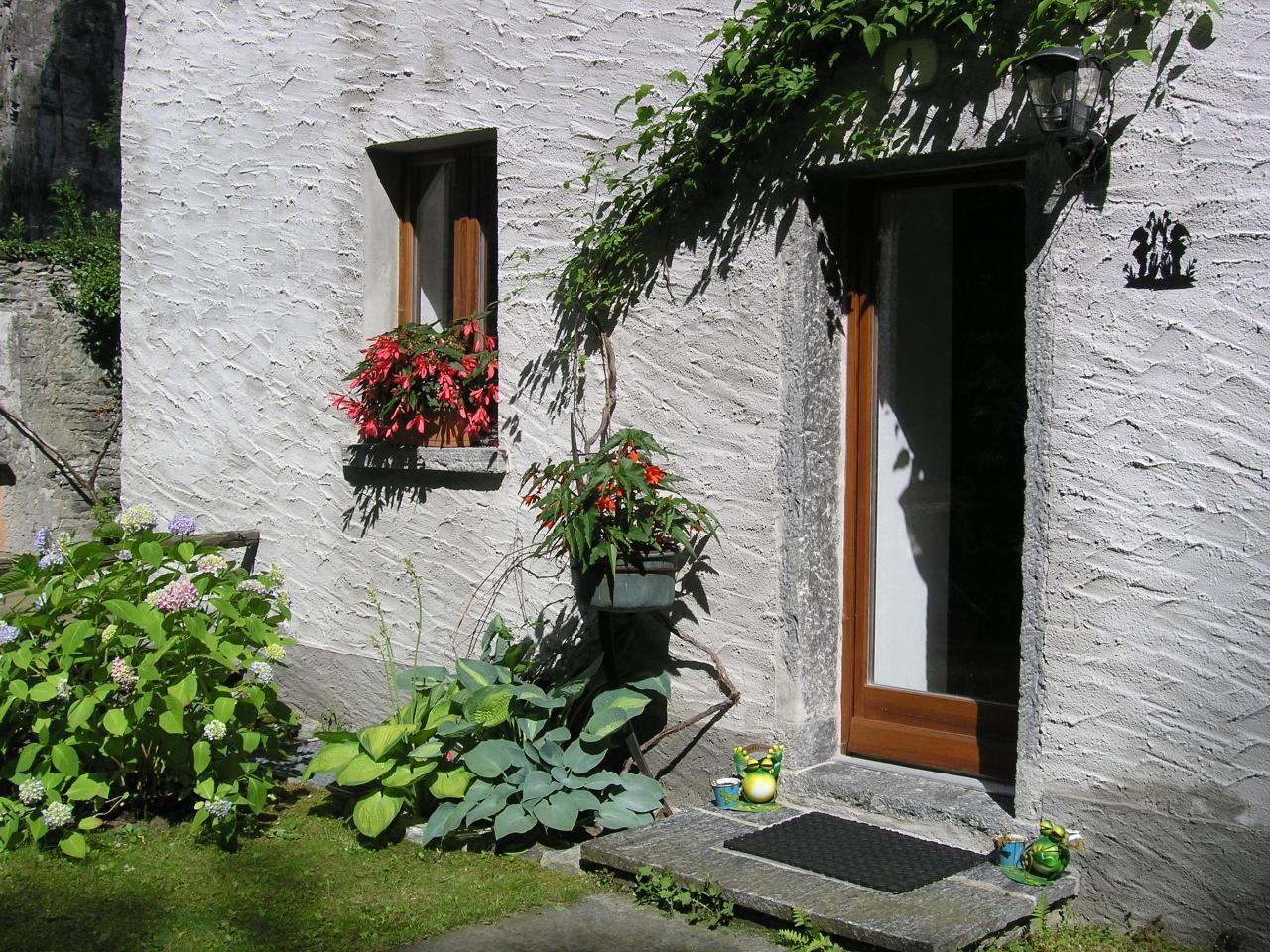Ferienwohnung Studio Pfauenauge (2535298), Cevio, Maggiatal, Tessin, Schweiz, Bild 14