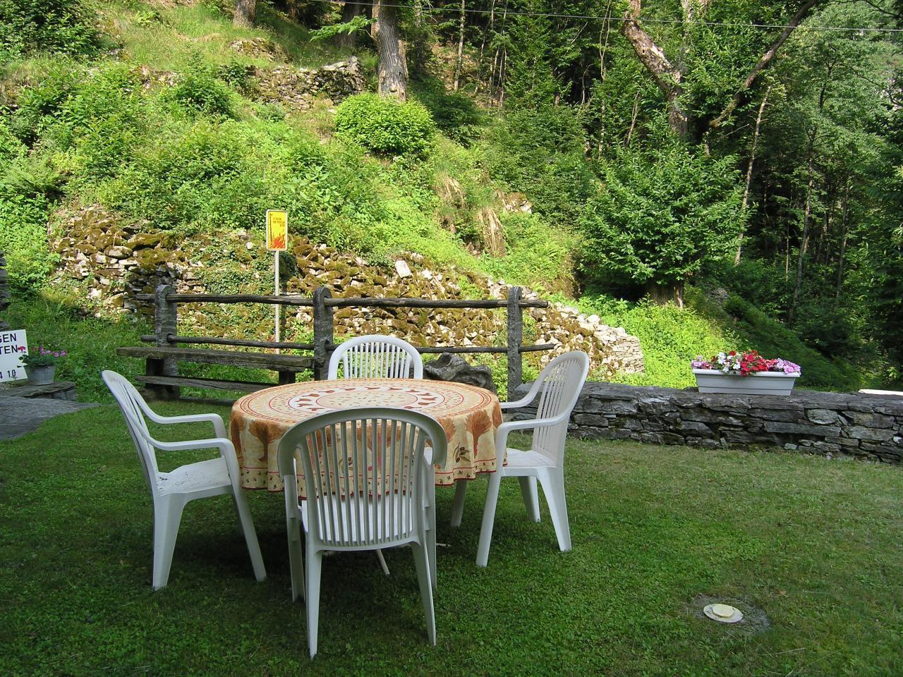 Ferienwohnung Studio Pfauenauge (2535298), Cevio, Maggiatal, Tessin, Schweiz, Bild 16