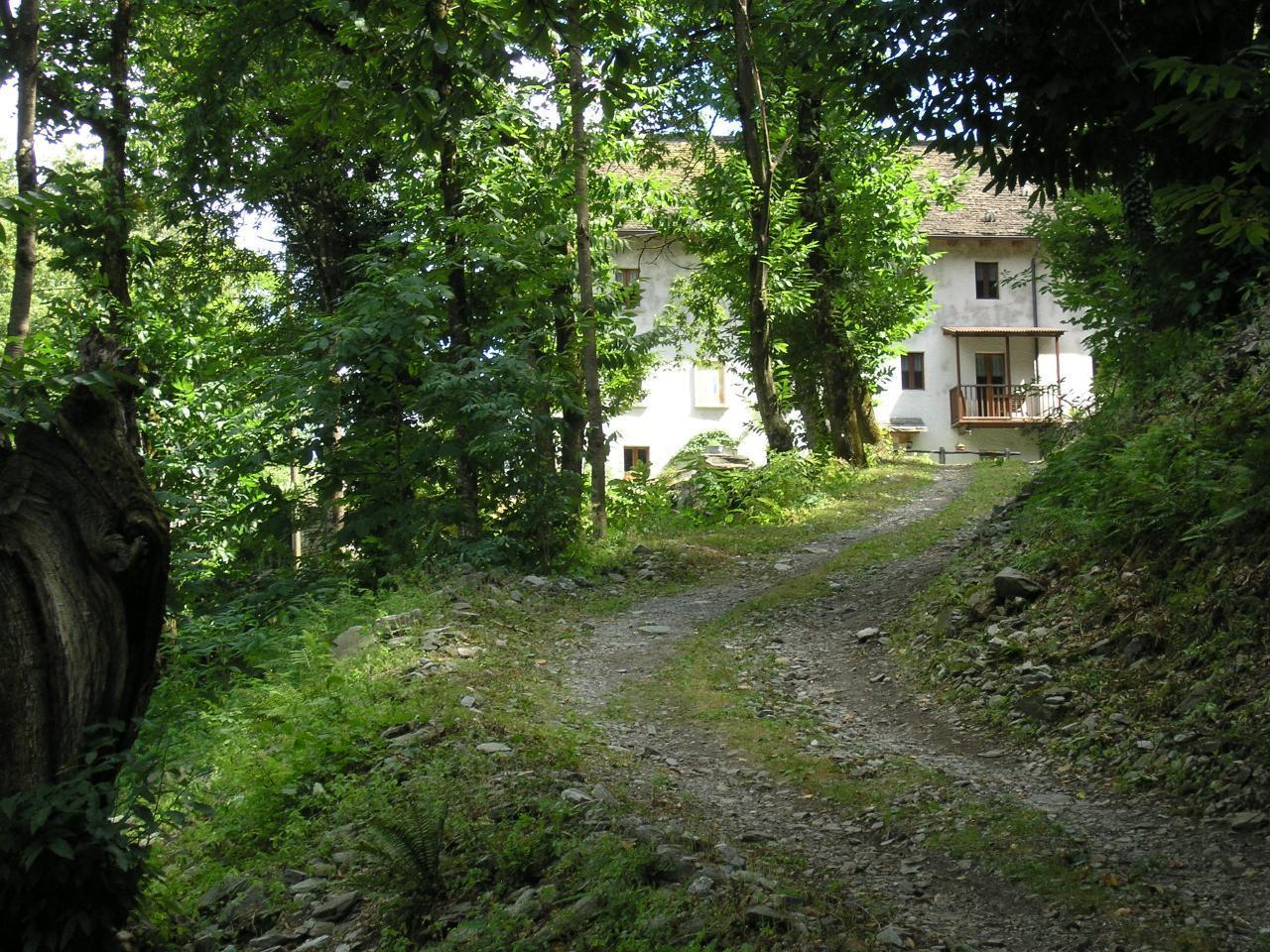 Ferienwohnung Studio Pfauenauge (2535298), Cevio, Maggiatal, Tessin, Schweiz, Bild 17