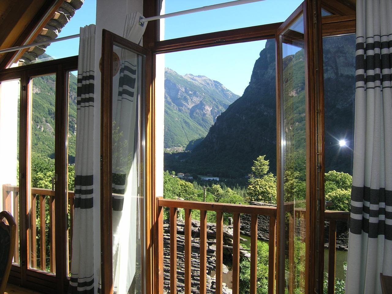 Ferienwohnung Studio Pfauenauge (2535298), Cevio, Maggiatal, Tessin, Schweiz, Bild 5