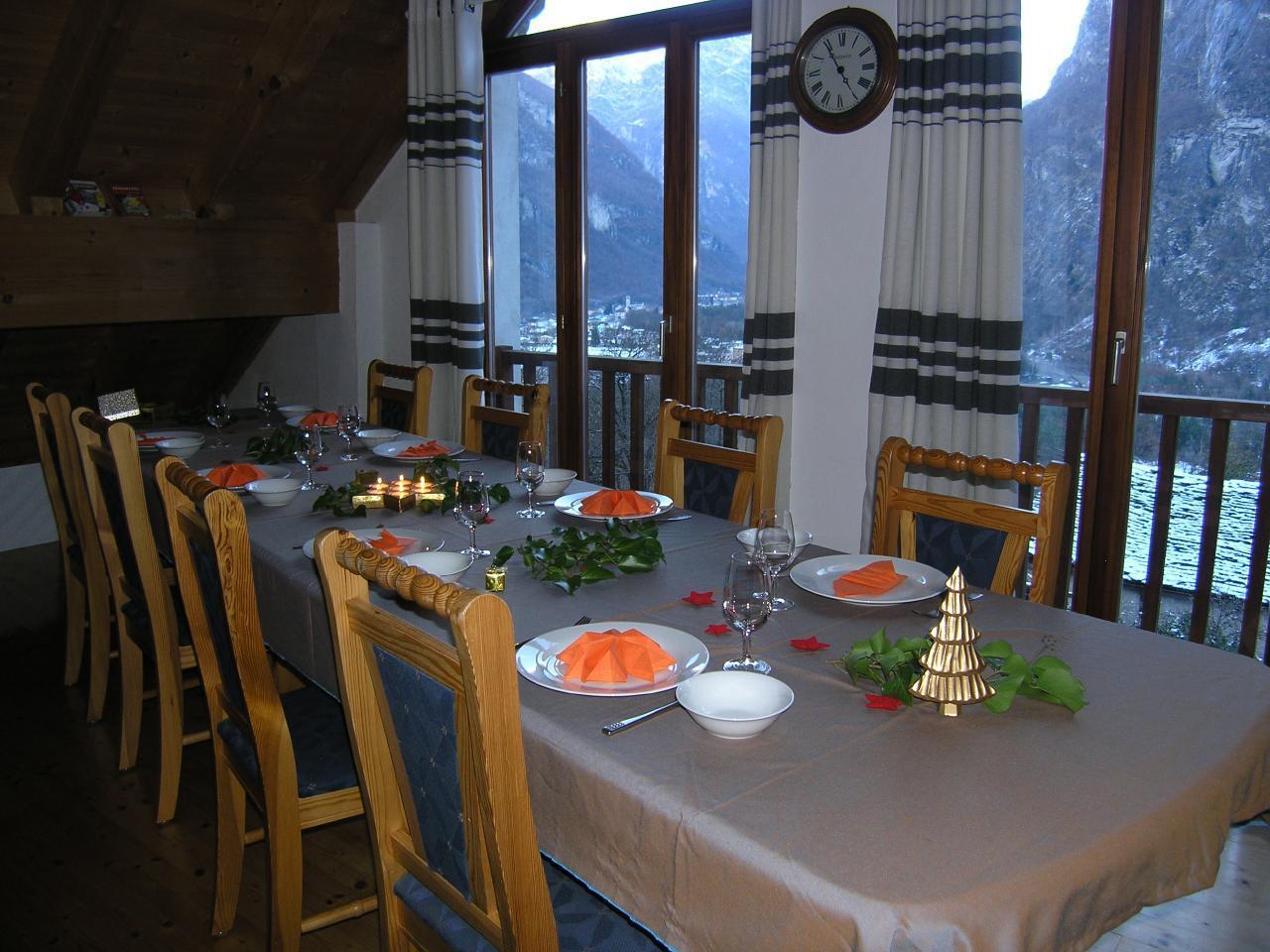 Ferienwohnung Studio Pfauenauge (2535298), Cevio, Maggiatal, Tessin, Schweiz, Bild 4