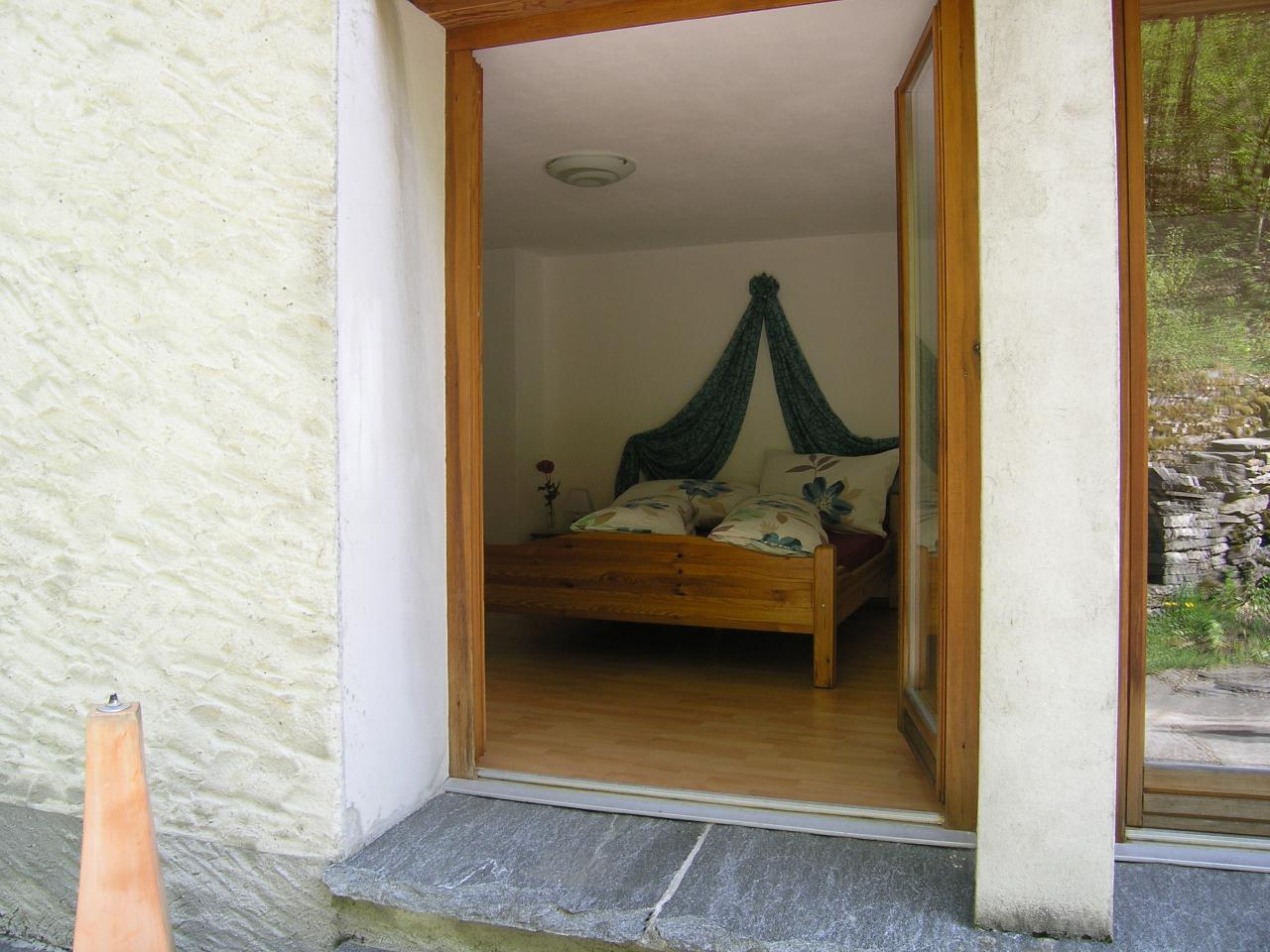 Ferienwohnung Wohnung Schwalbenschwanz (2535299), Cevio, Maggiatal, Tessin, Schweiz, Bild 3
