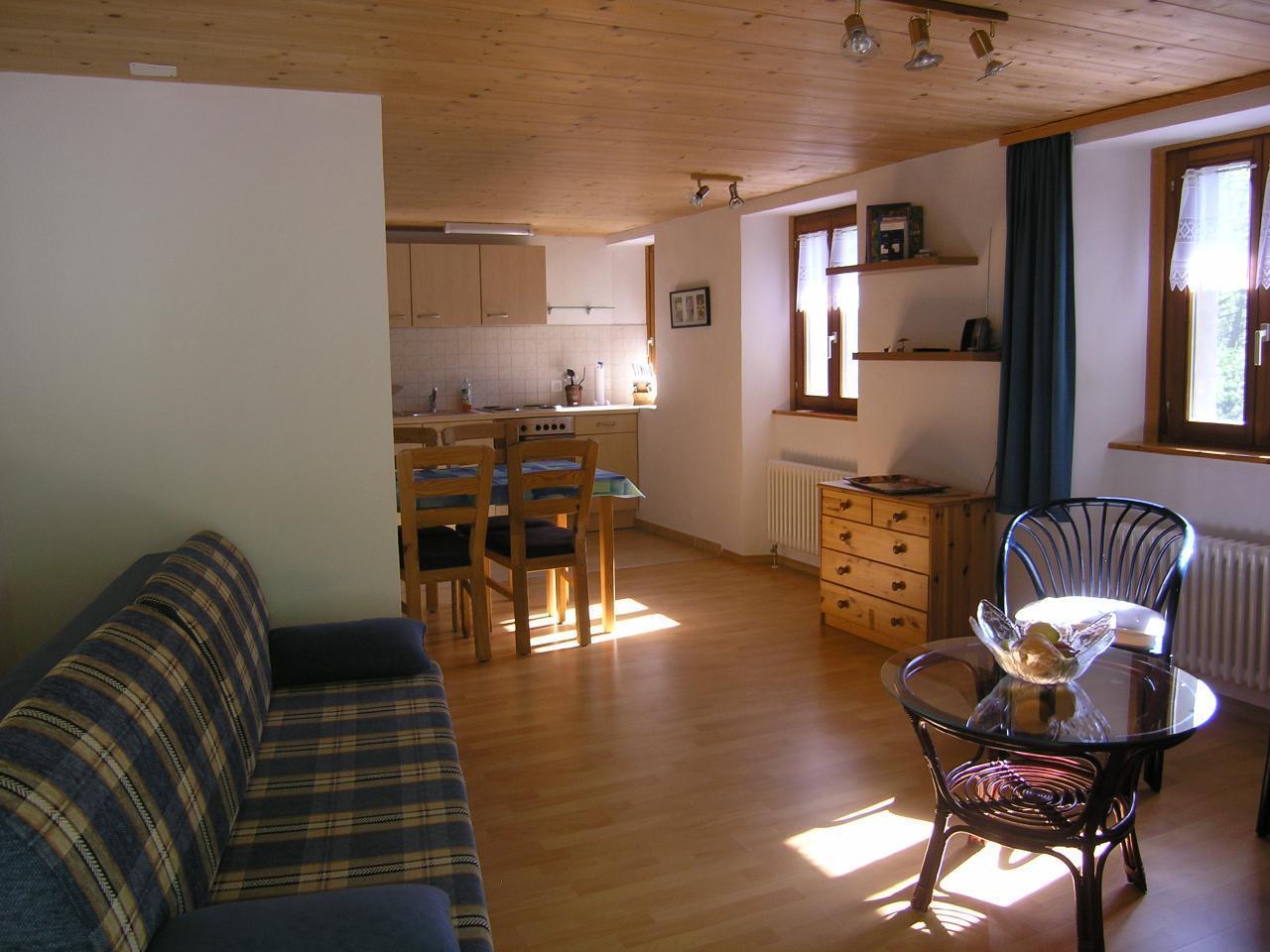 Ferienwohnung Wohnung Schwalbenschwanz (2535299), Cevio, Maggiatal, Tessin, Schweiz, Bild 8