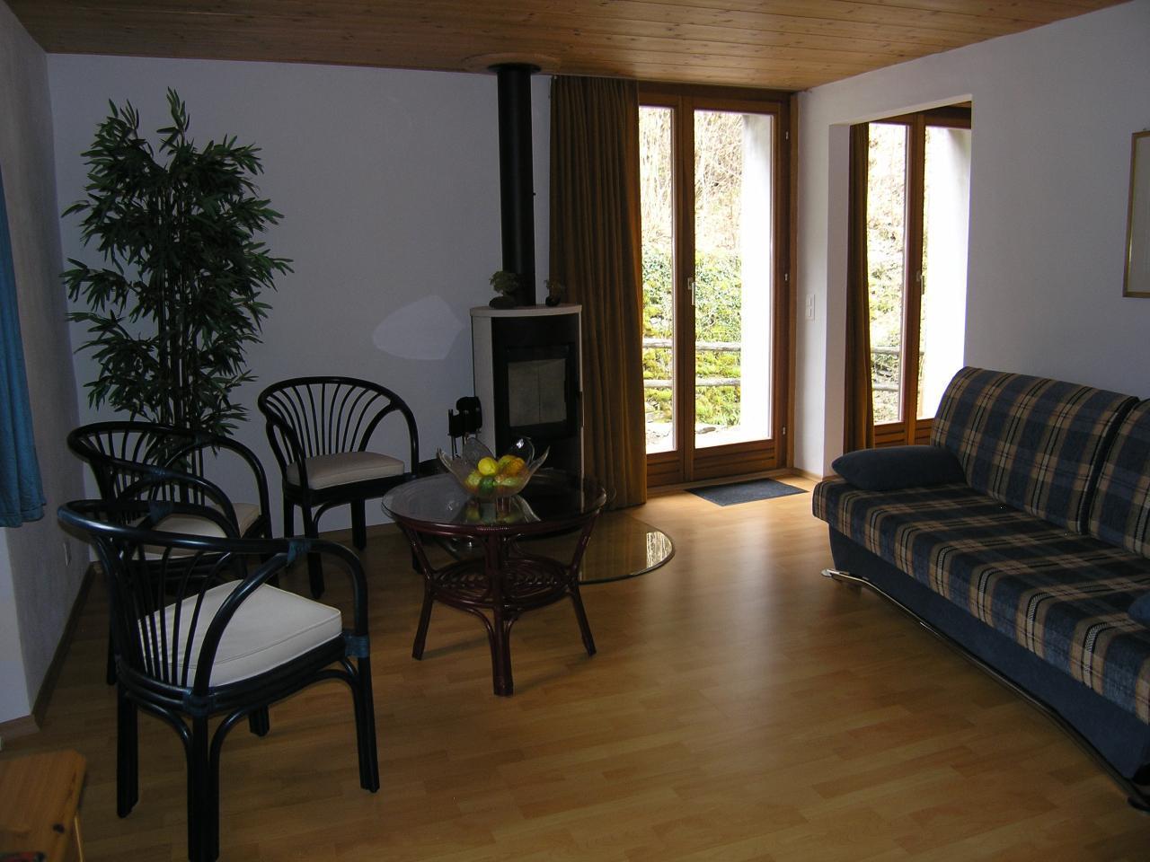 Ferienwohnung Wohnung Schwalbenschwanz (2535299), Cevio, Maggiatal, Tessin, Schweiz, Bild 7