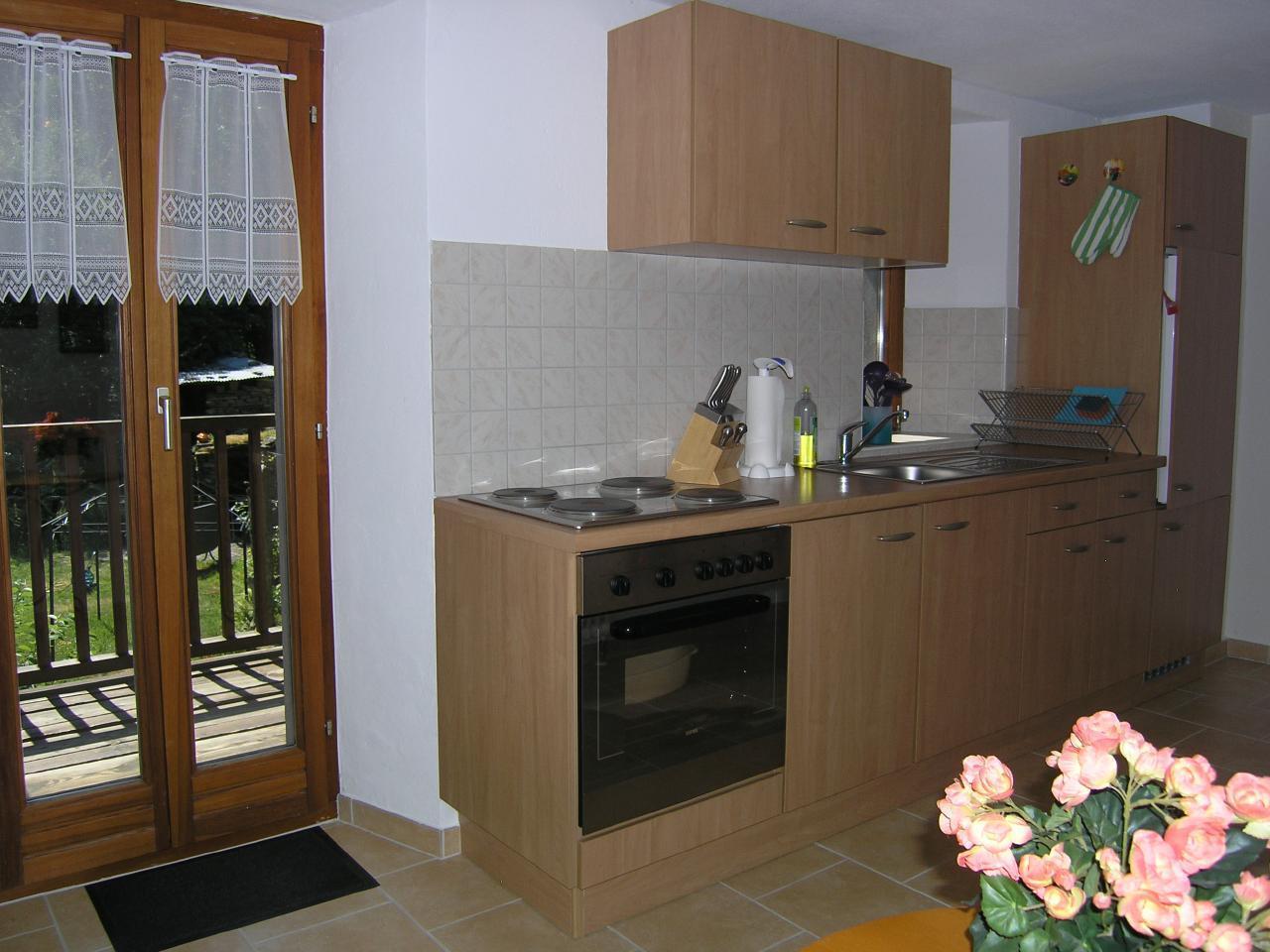 Ferienwohnung Wohnung Postillion (2535486), Cevio, Maggiatal, Tessin, Schweiz, Bild 3