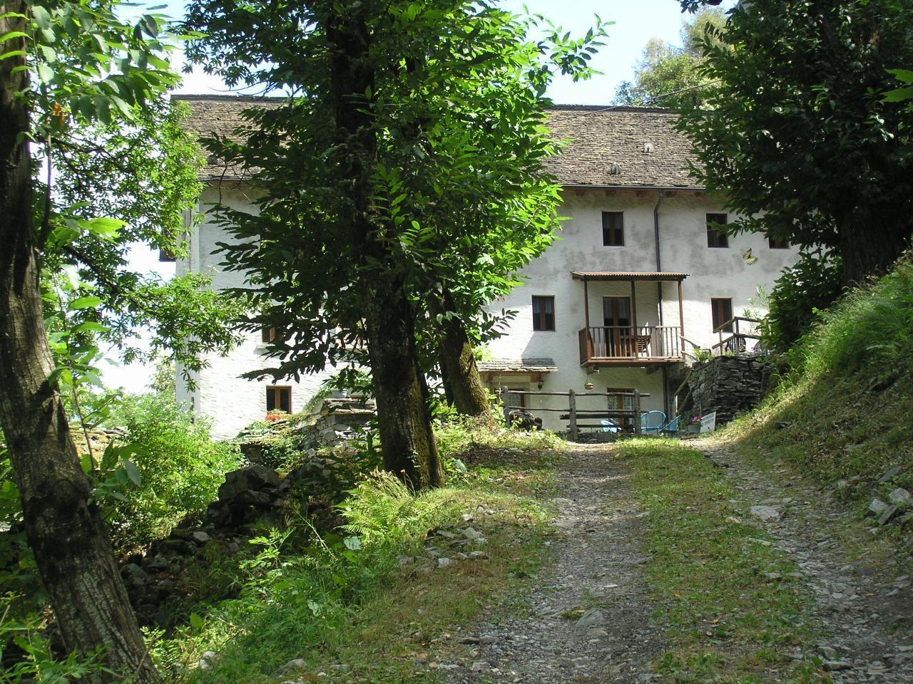 Ferienwohnung Wohnung Postillion (2535486), Cevio, Maggiatal, Tessin, Schweiz, Bild 14