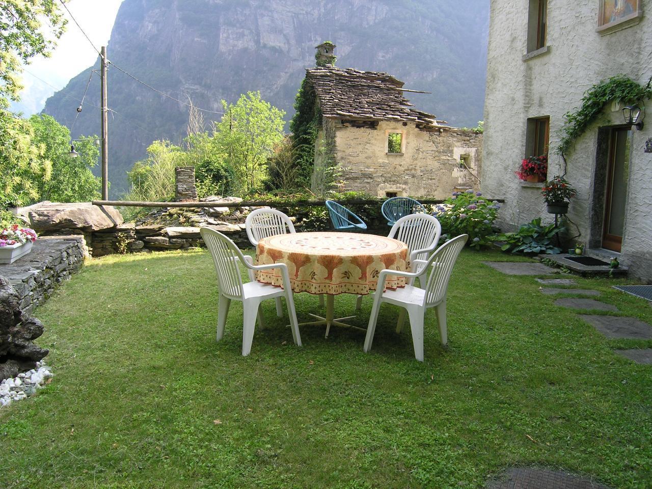 Ferienwohnung Wohnung Postillion (2535486), Cevio, Maggiatal, Tessin, Schweiz, Bild 11