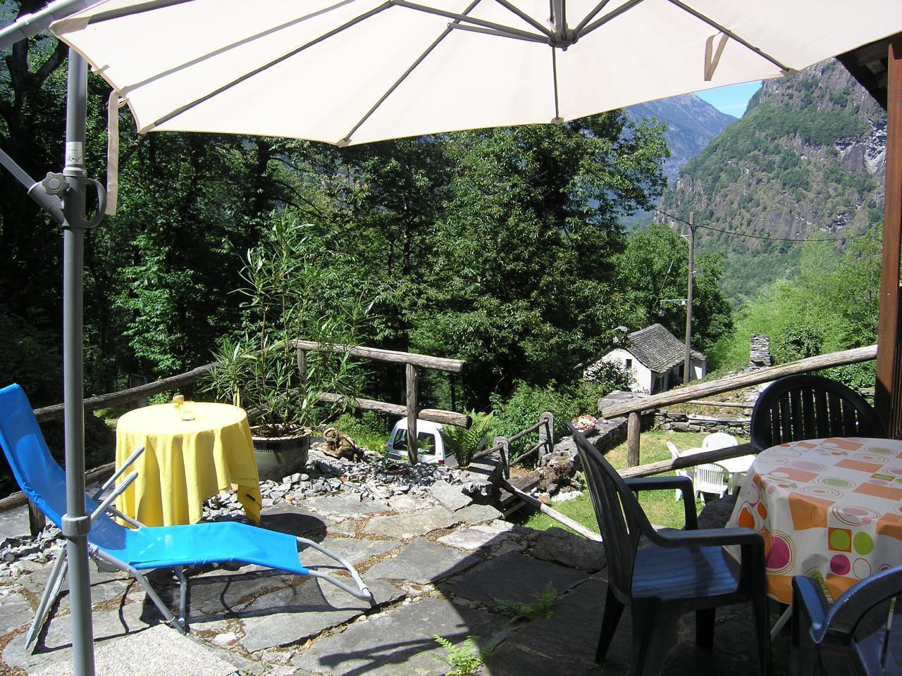 Ferienwohnung Wohnung Mauerfuchs (2535488), Cevio, Maggiatal, Tessin, Schweiz, Bild 10