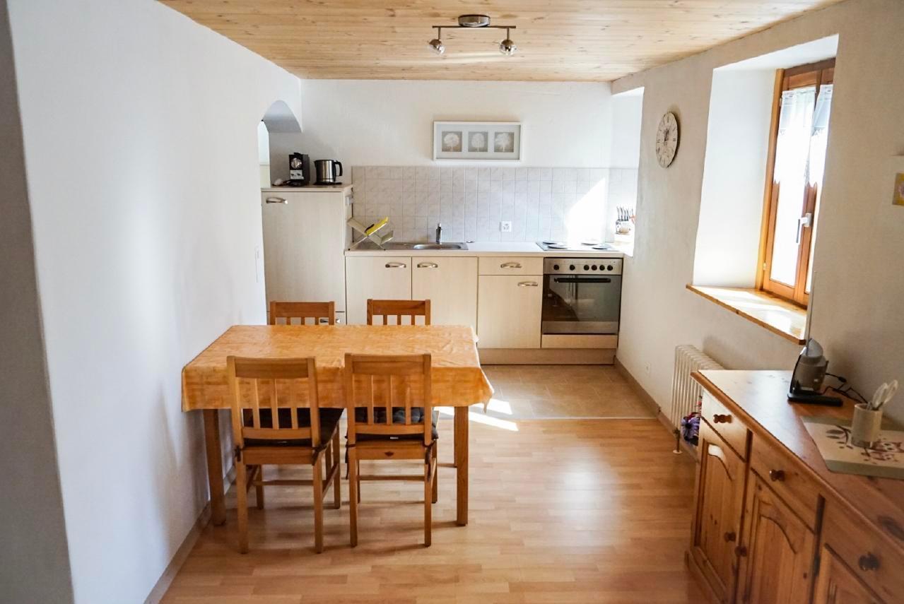 Ferienwohnung Wohnung Mauerfuchs (2535488), Cevio, Maggiatal, Tessin, Schweiz, Bild 4