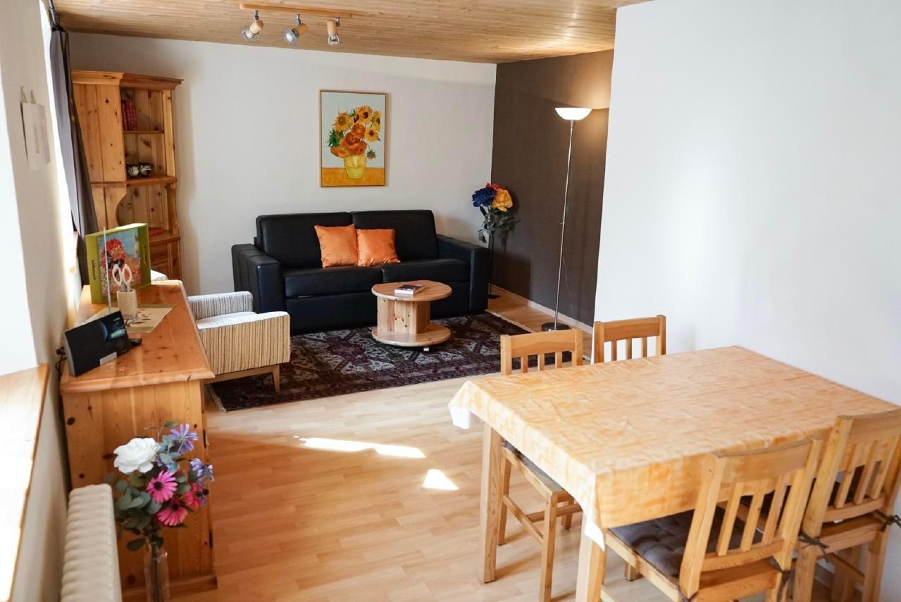 Ferienwohnung Wohnung Mauerfuchs (2535488), Cevio, Maggiatal, Tessin, Schweiz, Bild 3
