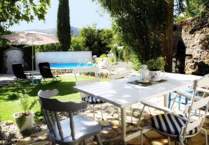 2-Etagen Ferienwohnung mit privatem Garten und Poo Ferienwohnung in Kroatien