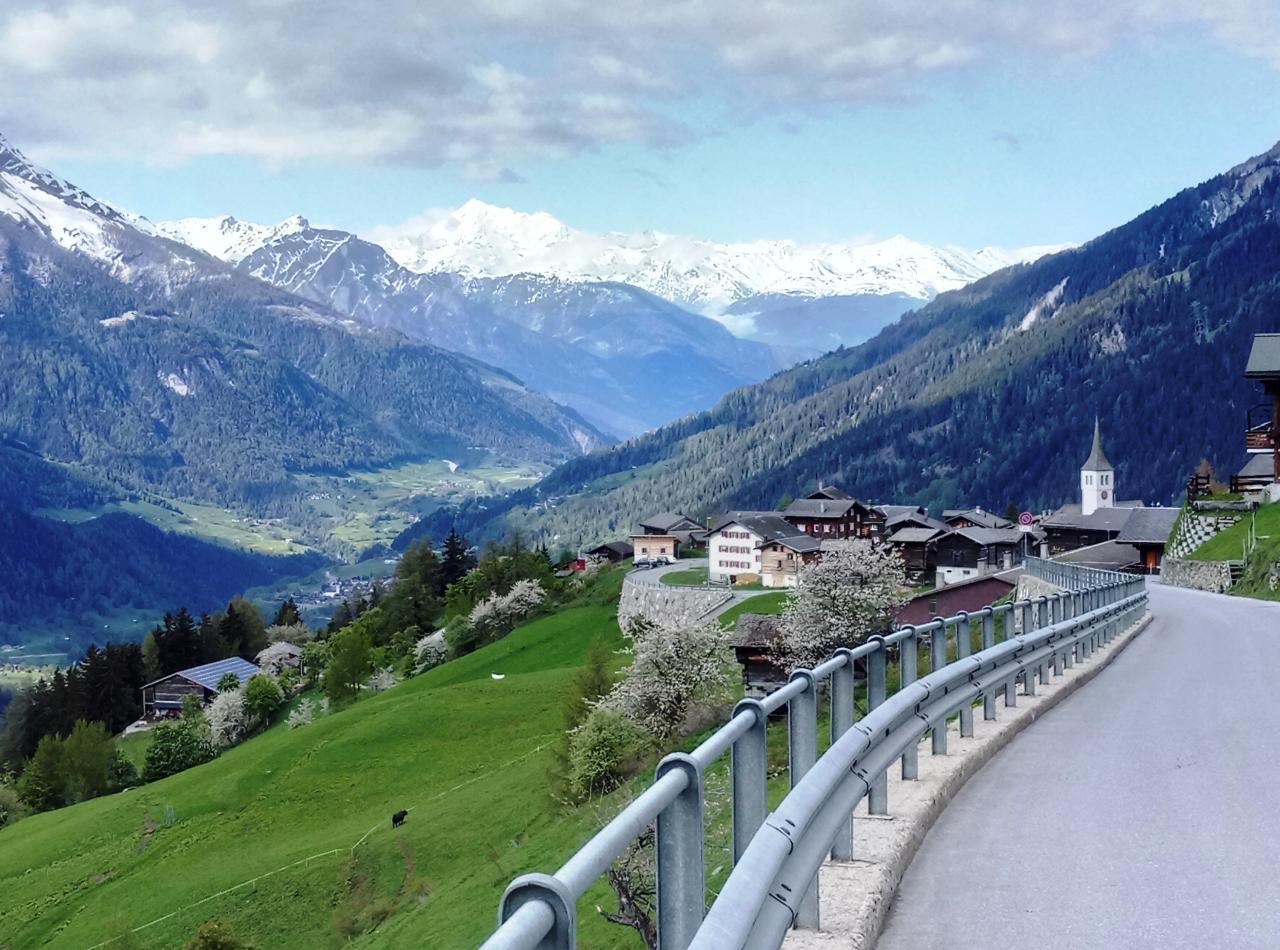 Ferienwohnung Fewo Belstar DG West (2542780), Bellwald, Aletsch - Goms, Wallis, Schweiz, Bild 15