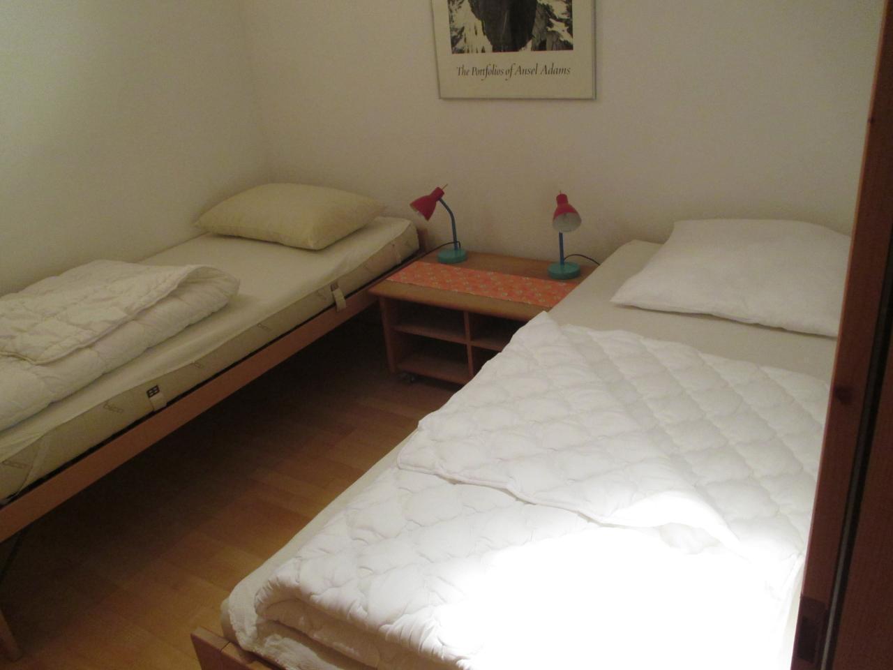 Appartement de vacances Fewo Belstar DG West (2542780), Bellwald, Aletsch - Conches, Valais, Suisse, image 12