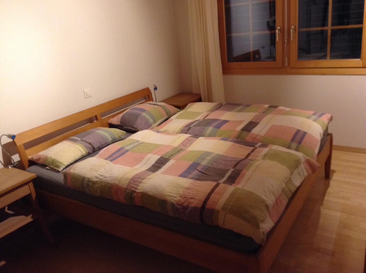 Appartement de vacances Fewo Belstar DG West (2542780), Bellwald, Aletsch - Conches, Valais, Suisse, image 9