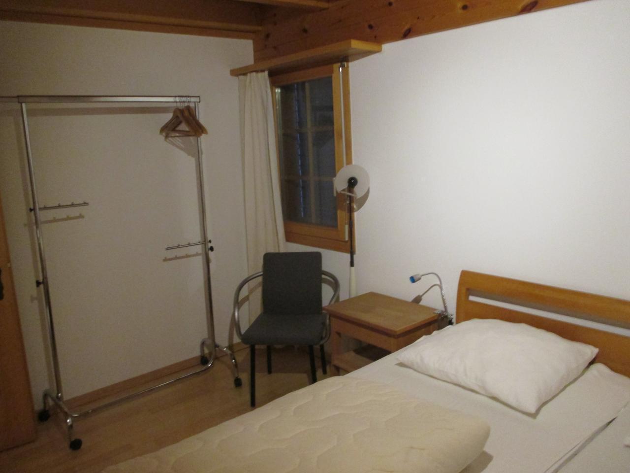 Ferienwohnung Fewo Belstar DG West (2542780), Bellwald, Aletsch - Goms, Wallis, Schweiz, Bild 10