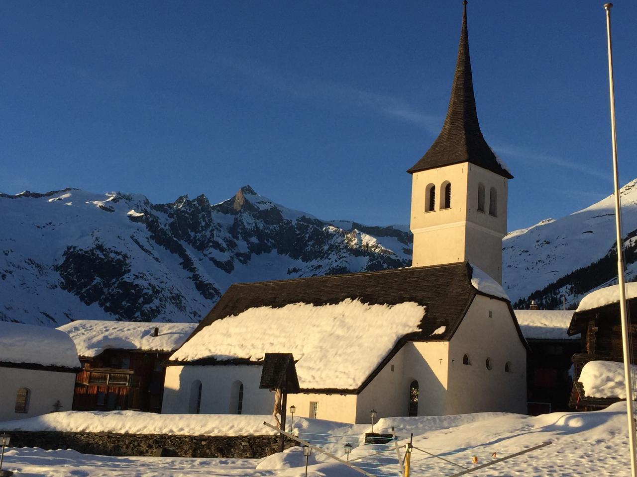 Appartement de vacances Fewo Belstar DG West (2542780), Bellwald, Aletsch - Conches, Valais, Suisse, image 16
