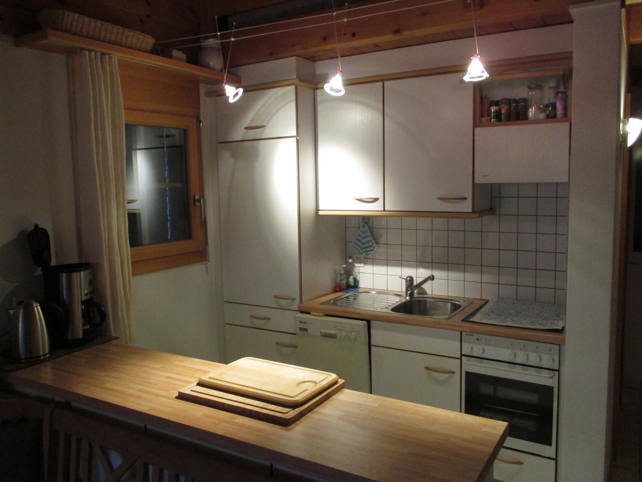 Appartement de vacances Fewo Belstar DG West (2542780), Bellwald, Aletsch - Conches, Valais, Suisse, image 6