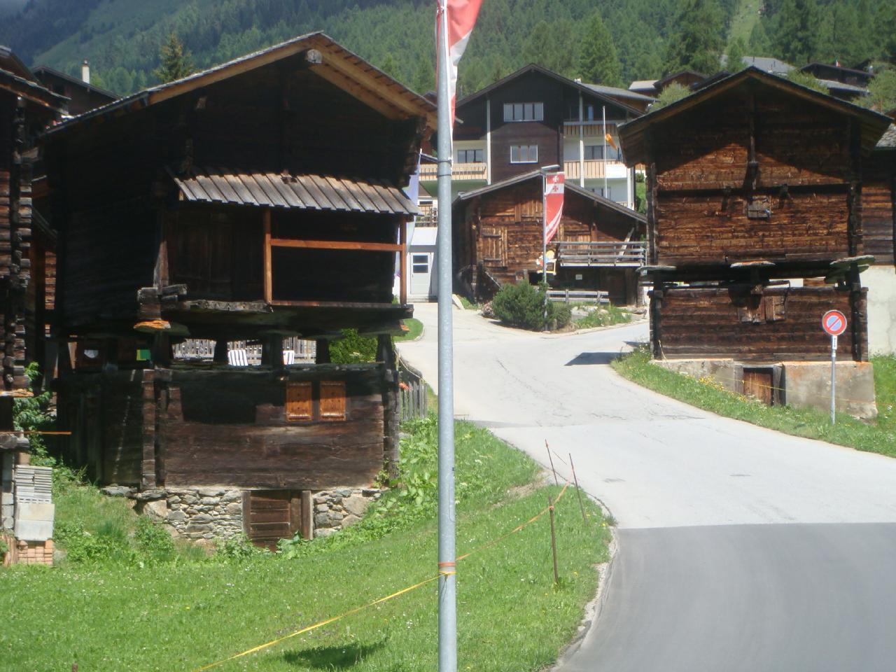 Appartement de vacances Fewo Belstar DG West (2542780), Bellwald, Aletsch - Conches, Valais, Suisse, image 18