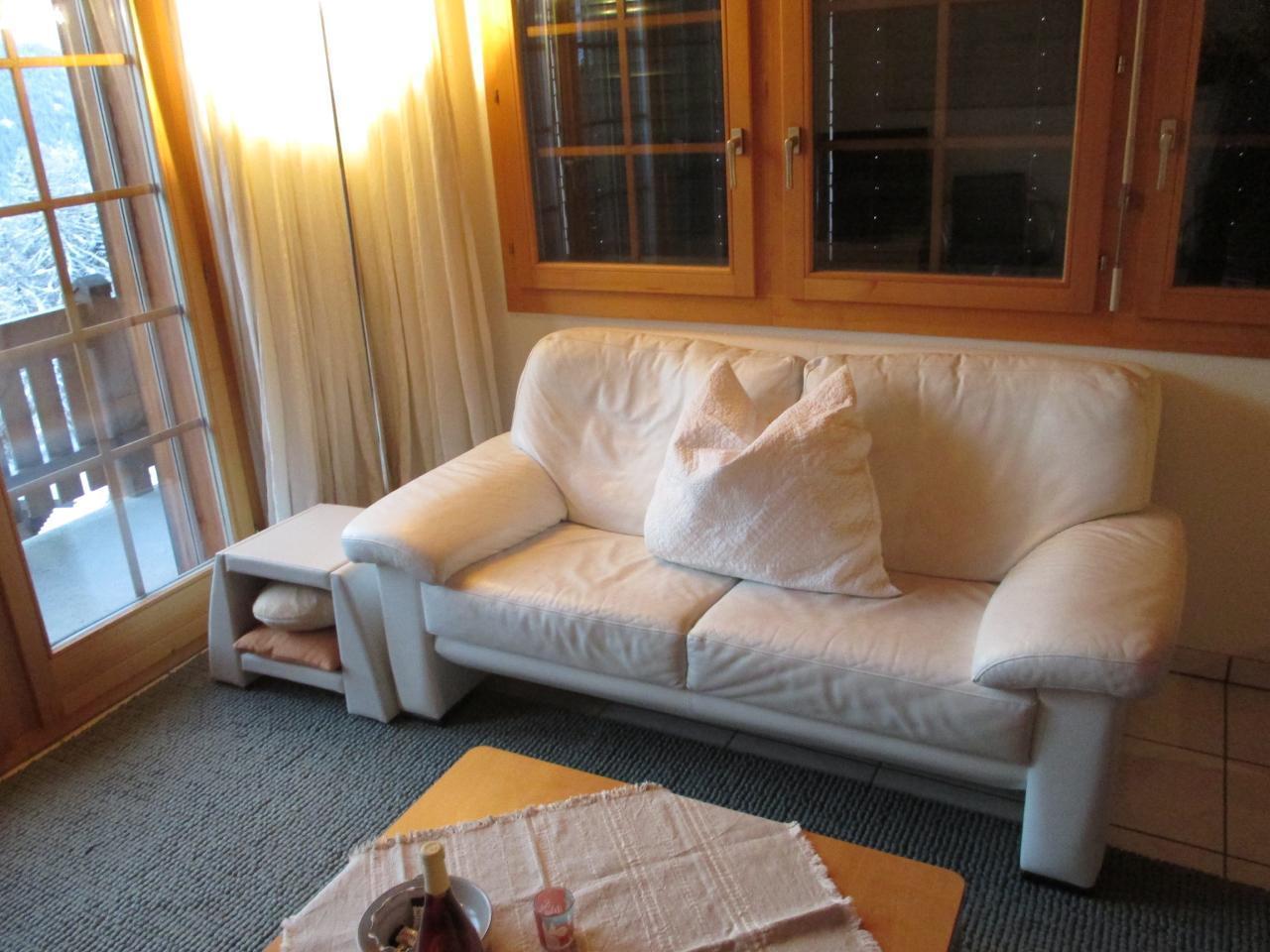 Appartement de vacances Fewo Belstar DG West (2542780), Bellwald, Aletsch - Conches, Valais, Suisse, image 7