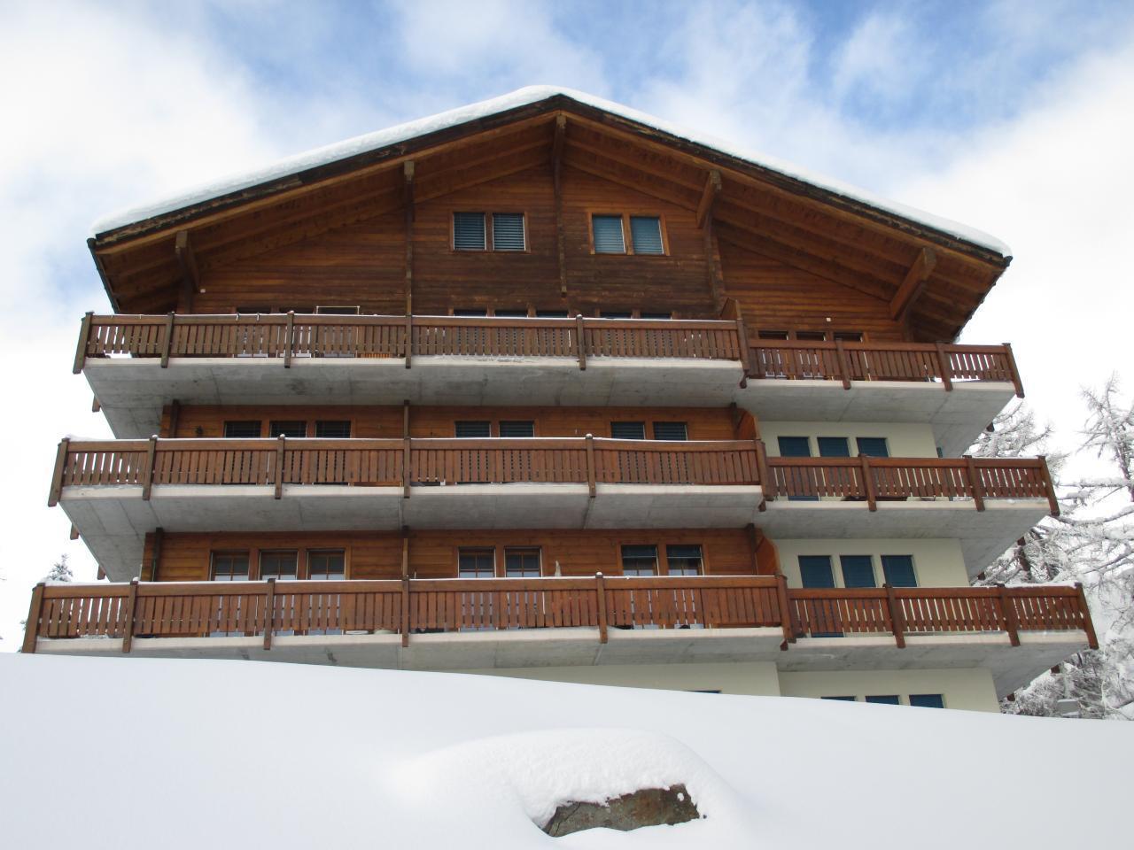 Appartement de vacances Fewo Belstar DG West (2542780), Bellwald, Aletsch - Conches, Valais, Suisse, image 2