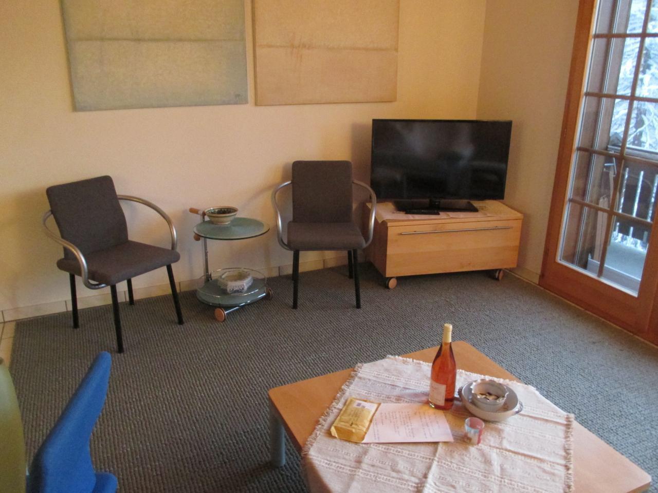 Appartement de vacances Fewo Belstar DG West (2542780), Bellwald, Aletsch - Conches, Valais, Suisse, image 8