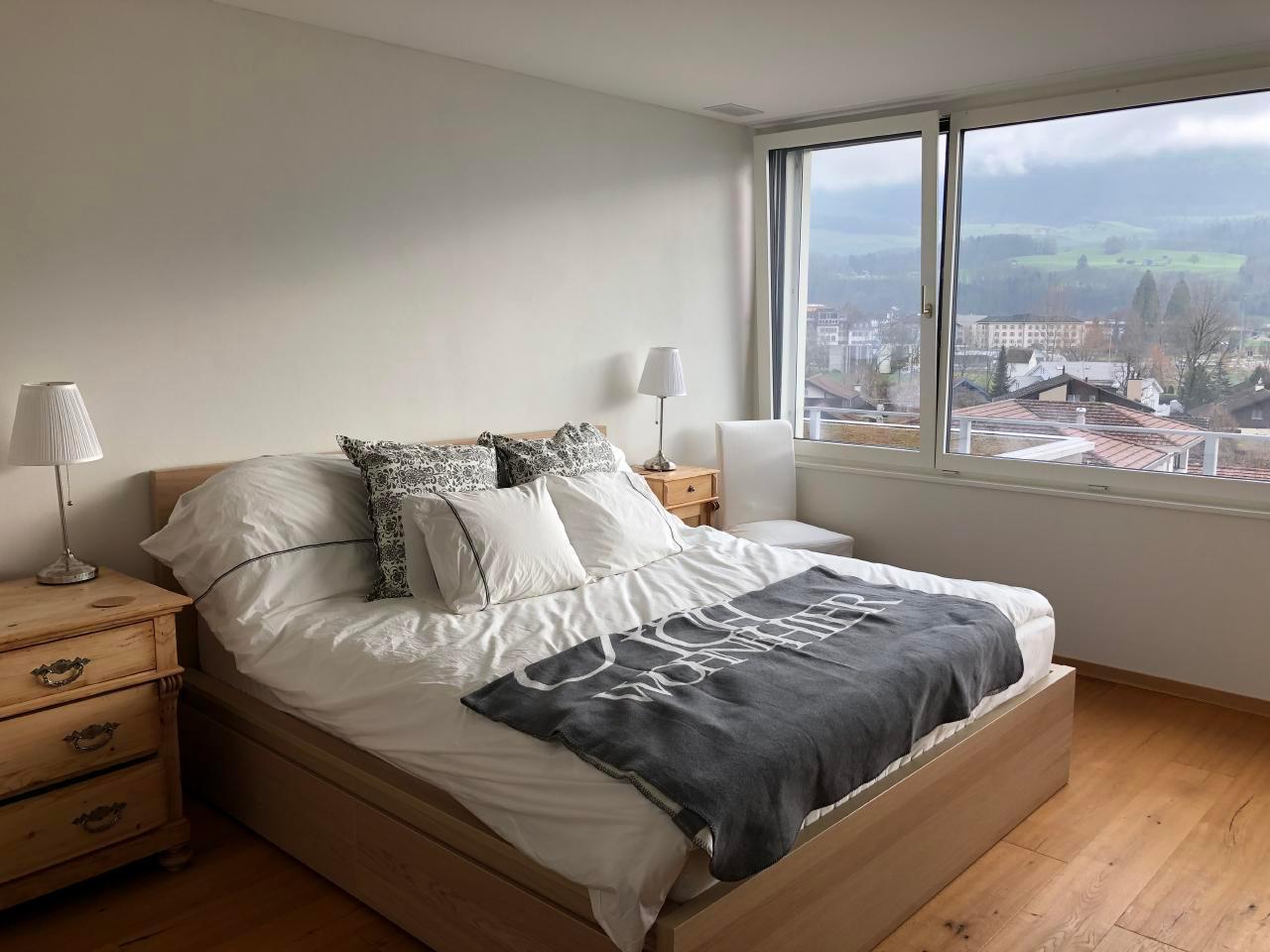 Ferienwohnung Penthouse Alpenblick (2542800), Sarnen, Obwalden, Zentralschweiz, Schweiz, Bild 9