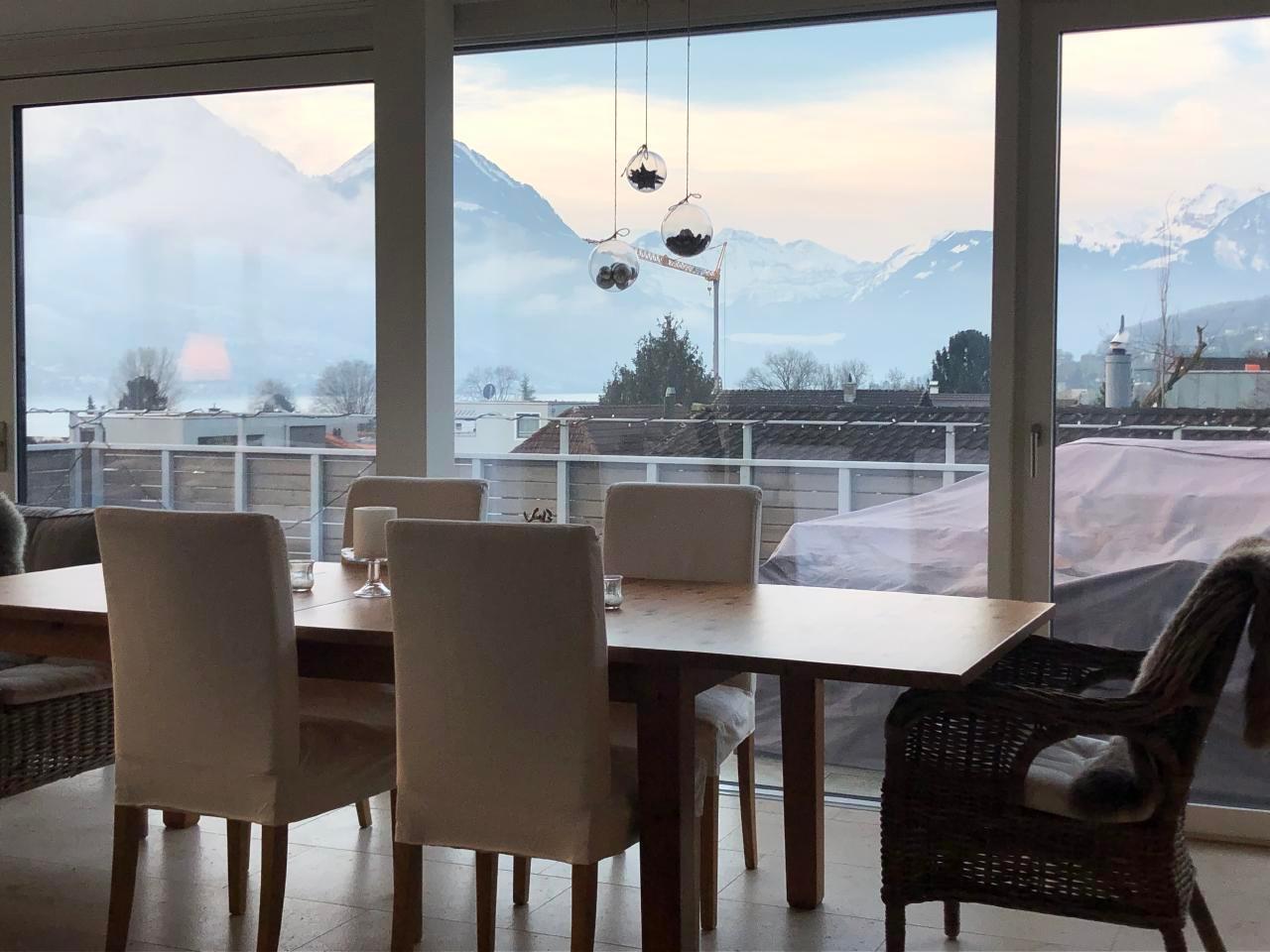 Ferienwohnung Penthouse Alpenblick (2542800), Sarnen, Obwalden, Zentralschweiz, Schweiz, Bild 3