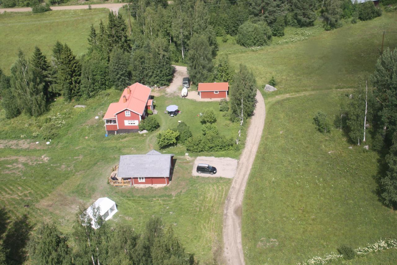 Ferienhaus am Växsjö in Sjörgrå (2545239), Bollnäs, Gävleborgs län, Nordschweden, Schweden, Bild 8