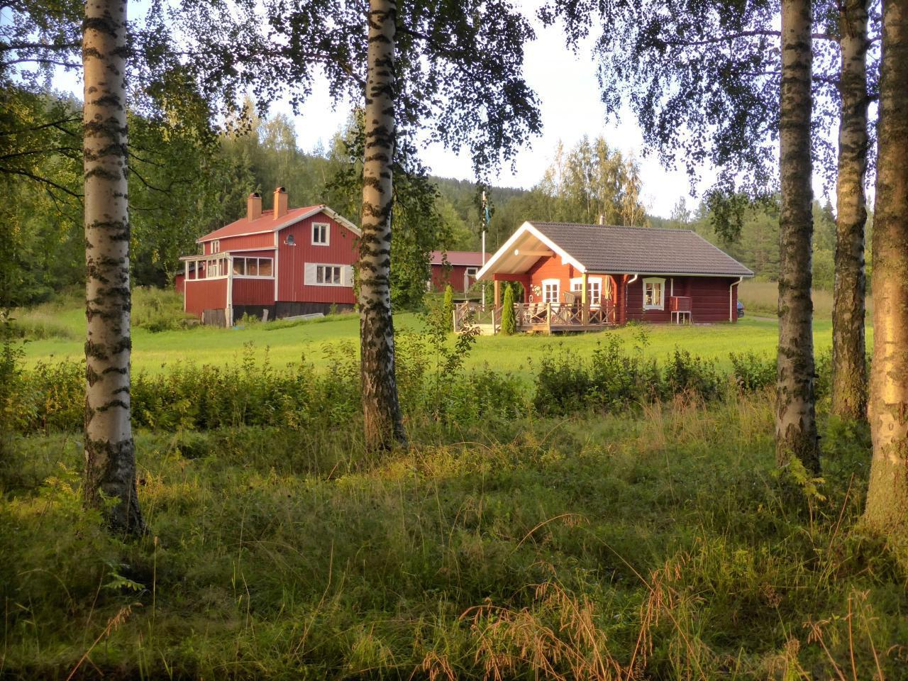 Ferienhaus am Växsjö in Sjörgrå (2545239), Bollnäs, Gävleborgs län, Nordschweden, Schweden, Bild 2