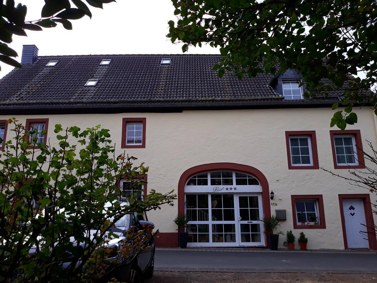 """Ferienhaus Blue Wohnung """"Blue 1"""" Ferienwohnung in Deutschland"""