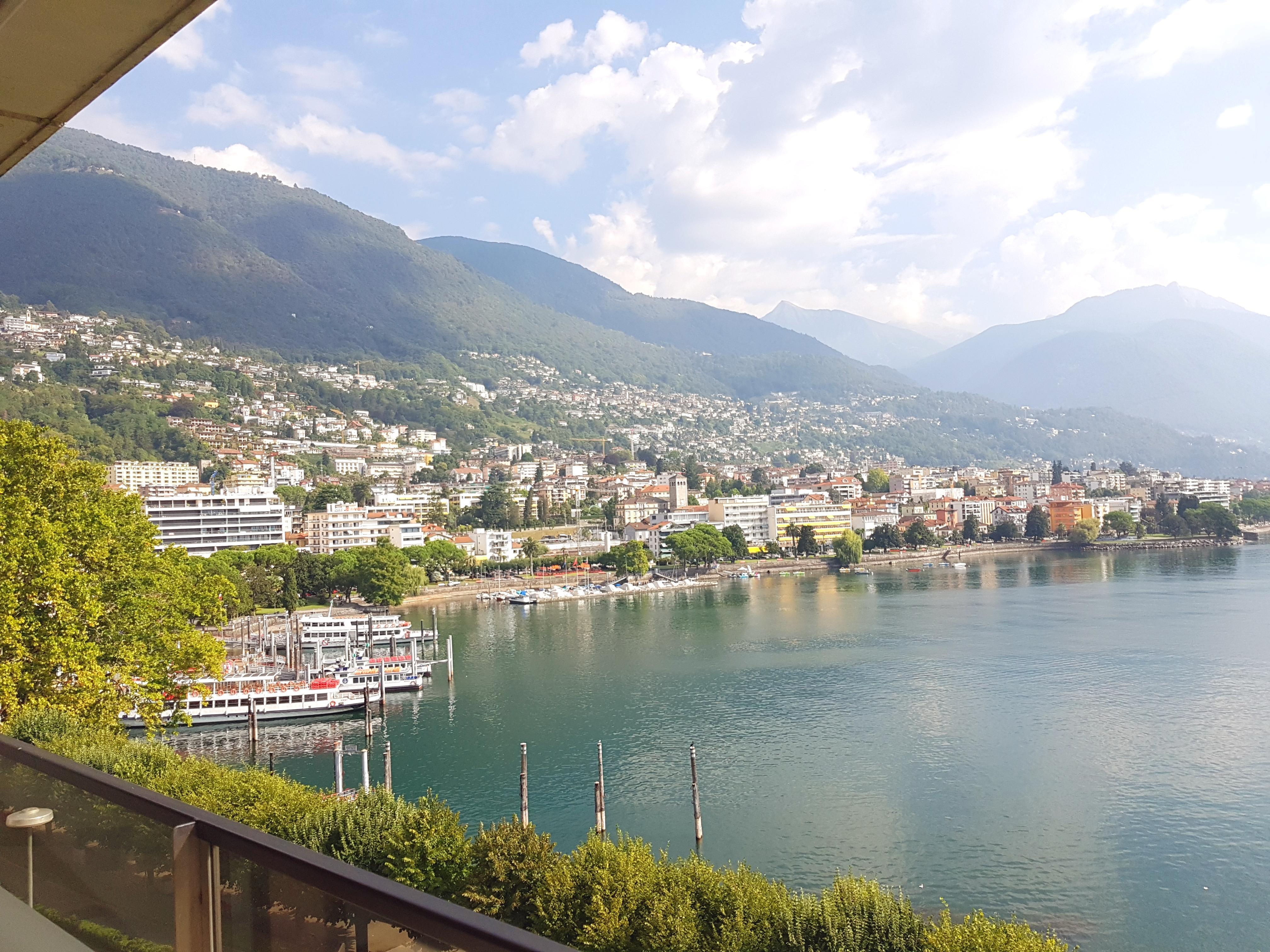 Ferienwohnung Loredana 706 (2545978), Locarno, Lago Maggiore (CH), Tessin, Schweiz, Bild 8