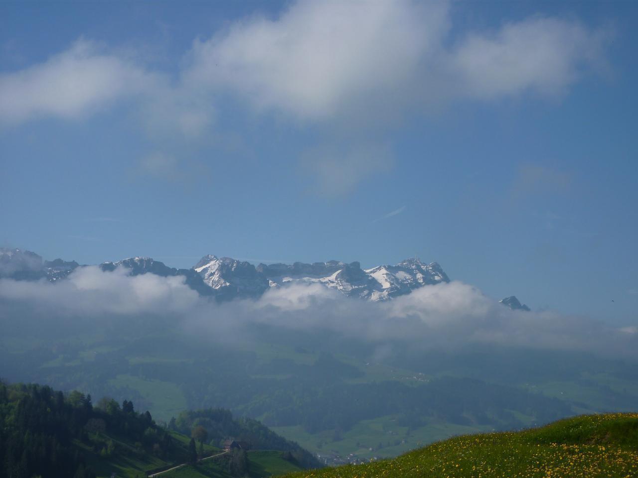 Ferienwohnung Alpsteinblick (2545980), Appenzell, Appenzellerland, Ostschweiz, Schweiz, Bild 3