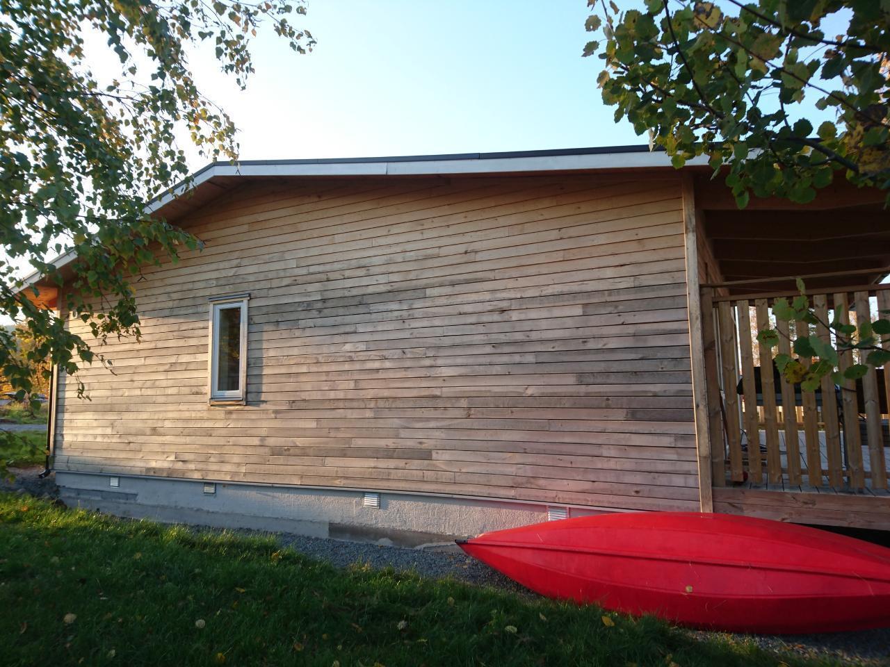 Ferienhaus Haus am Dalslandkanal/ See Laxsjön (2549266), Dals Långed, Västra Götaland län, Westschweden, Schweden, Bild 13